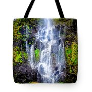 The Seduction Of Water Tote Bag