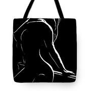The Seduction Tote Bag