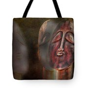 The Seekers Tote Bag by Terry Fleckney