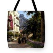 The Serenade Tote Bag