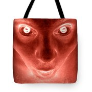 The Seventh Son Tote Bag