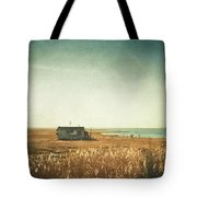 The Shack - Lbi Tote Bag