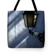 The Shadow Of The Illuminated Tote Bag