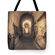 The Shadowpath Tote Bag