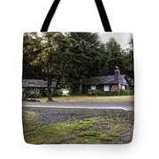 The Shamrock Logetts  Tote Bag
