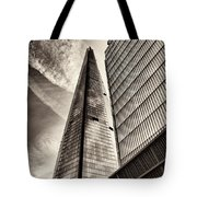 The Shard - The View Tote Bag