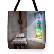 The Shepherd Tote Bag by Adrian Evans