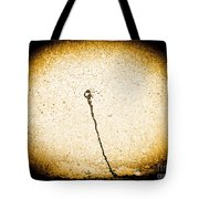 The Shooting Spark Tote Bag