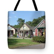 The Shoppes Tote Bag