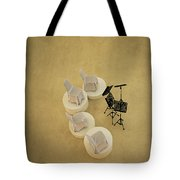 The Shopping Mall Tote Bag