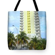 The Shorecrest Tote Bag