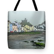 The Shores Of Ireland Tote Bag