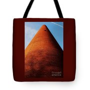 The Shot Tower, Baltimore #  4 Tote Bag