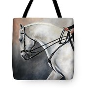 The Show Horse Stride Tote Bag