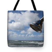 The Shower A Head Tote Bag