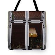 The Signal Tote Bag