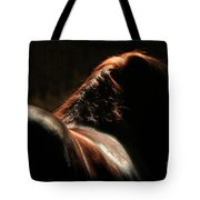 The Silhouette Tote Bag
