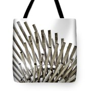The Singing Ringing Tree Tote Bag