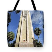 The Singing Tower  Tote Bag
