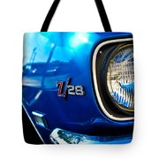 The Six Eight Tote Bag