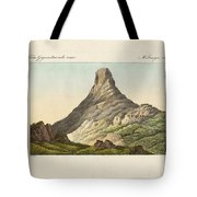 The Skuir On The Egg Island Tote Bag