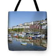 The Slipway Tote Bag
