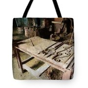 The Smith Tote Bag