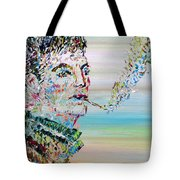 The Smoker Tote Bag