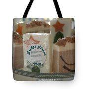 The Soap Bar Tote Bag