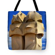 The Soldiers Tote Bag