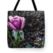 The Solitary One Tote Bag