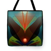 The Soul Vase Tote Bag