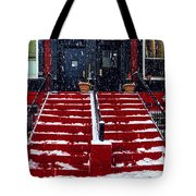The Spanish Steps Tote Bag