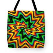 The Spark By Rafi Talby  Tote Bag