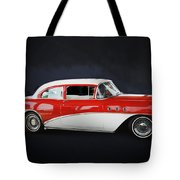 The Special 1957 Buick Tote Bag