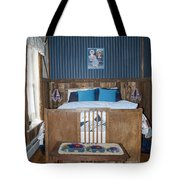 The Spencer Tote Bag by Juli Scalzi