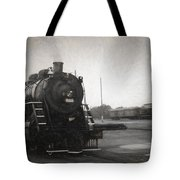 The Spencer Yard Tote Bag