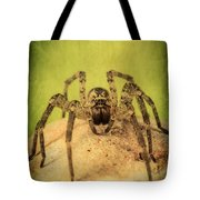 The Spider Series X Tote Bag