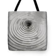 The Spiral Tote Bag