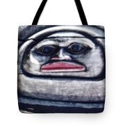 The Spirit In The Wood Tote Bag