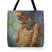 The Spirit Of Brazil Tote Bag
