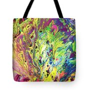 The Spirit Of Royalty Tote Bag