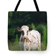 The Spotted Cow Tote Bag