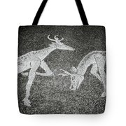 The Stags Tote Bag
