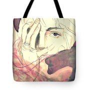 The Stain Tote Bag