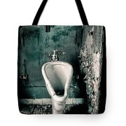 The Stall Tote Bag