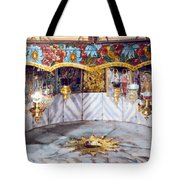 The Star Close Up 1950 Tote Bag