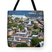 The State House Tote Bag