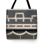 The Staten Island Ferry Tote Bag