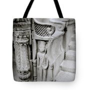 The Haveli Chair Tote Bag